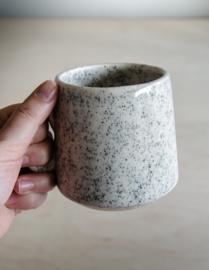 Mug speckles