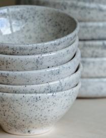 Bowl speckles