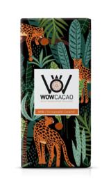 WOW Cacao Milk | Stroopwafel Caramel