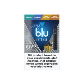 Blu starter pack