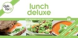 Lunch Deluxe voor 2