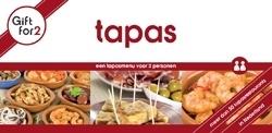 Tapas en Hapas voor 2