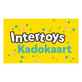Intertoys Kadokaart