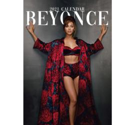 Beyonce Kalender 2021