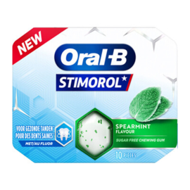 Stimorol Oral-B Spearmint
