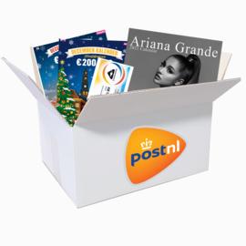 PostNL pakketje