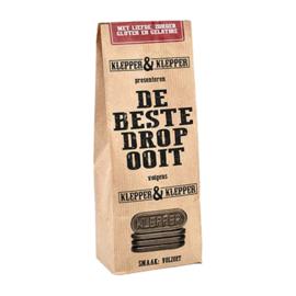 Klepper & Klepper De Beste drop Ooit Volzoet