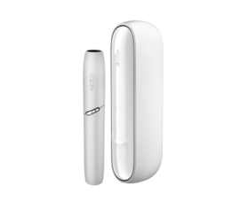 IQOS 3 DUO Warm White
