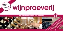 Wijnproeferij