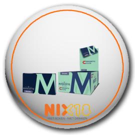 Mascotte original 100 M-series vloei 50 stuks DS