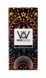 WOW Cacao Dark | 80% Cacao