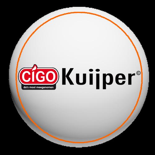 Vivant Kuijper