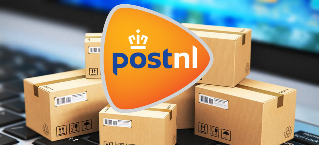 pakketjes postnl