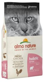 Almo Nature Holistic Kat Kitten Chicken&Rice 12 kg