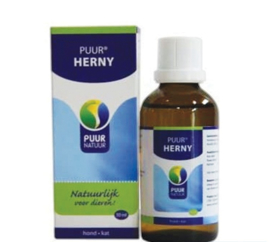 PUUR - HERNY 50 ML