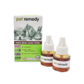 PET REMEDY NAVULLING 2 X 40ML