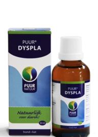 PUUR - DYSPLA 50 ML