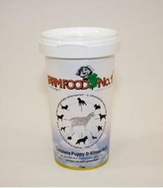 Farm Food puppy & kitten milk 100 gr