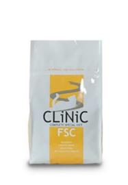 Clinic-Fsc blaasgruis & nierproblemen