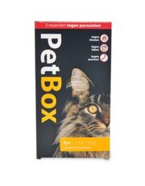 EMAX - PETBOX KAT 2 - 12KG