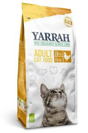 Yarrah Kat Bio Brok Kip - 2,4 kg.