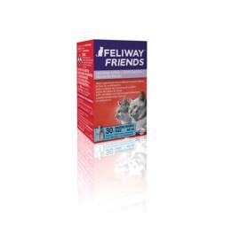 FELIWAY - FRIENDS NAVULLING 48 ML ( VOOR 30 DAGEN )