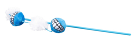 Rogz Catnip Ball Magic Stick Blue