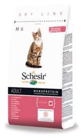 Schesir Cat Dry Main Ham 1.5 kg