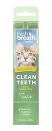 Fresh Breath OralCareGel -Cats