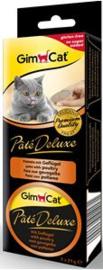 GimCat Paté Deluxe met gevogelte  3x21 gr