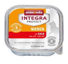 Integra Cat Nieren Veal 16 x 100 gr