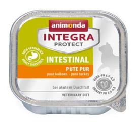 Integra Cat Intestinal Turkey 16 x 100 gr