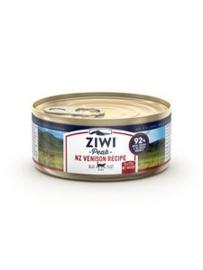 ZIWI Peak Kattenvoer - Hert - Blik 12 x 185 gr