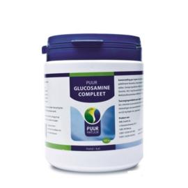 PUUR - GLUCOSAMINE 250 GR