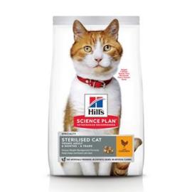 Hills Feline Adult Sterilised  3kg