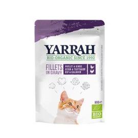 Yarrah Kat Pouch Turkey in Gravy 14 x 85 gr