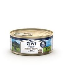 ZIWI Peak Kattenvoer - Rund - Blik 24 x 85 gr