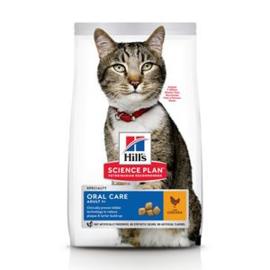 Hills Feline Oral Care  7kg