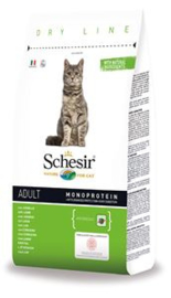 Schesir Cat Dry Main Lamb 1.5 kg