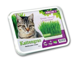 Kattengras ESVE 120 gr