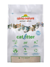 ALMO NATURE CAT LITTER 4.54 kg