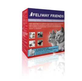 FELIWAY - FRIENDS STARTSET 48 ML ( VOOR 30 DAGEN )