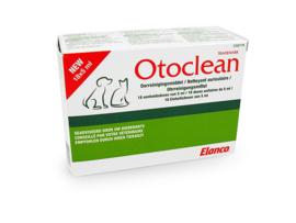 OTOCLEAN - OORREINIGER 18 X 5 ML