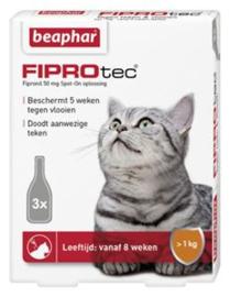 FiproTec Cat 3 pipet