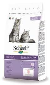 Schesir Cat Dry Senior 1.5 kg
