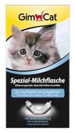 GimCat Speciaal Melkflesje met spenen