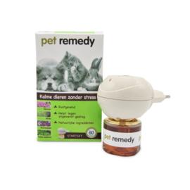 PET REMEDY VERDAMPER + NAVULLING