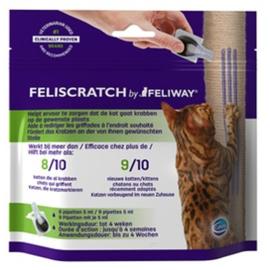FELIWAY - FELISCRATCH BY FELIWAY 9 X 5 ML