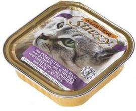 Mister Stuzzy Cat Ham - 32x100 gr.