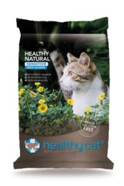 Healthy Cat Sensitive Salmon 4kg